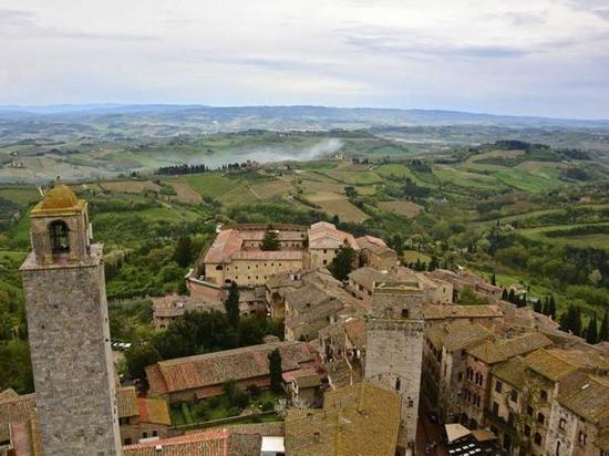 教你如何在意大利旅行中绕开10个大坑