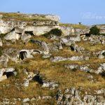 石头城马泰拉 意大利最高端的旅游景点