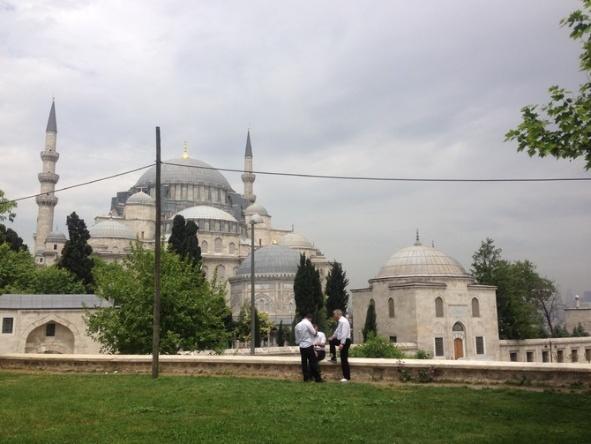 《伊斯坦布尔攻略篇 6天深度游》