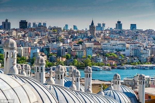 《盘点:关于全球旅游胜地的15大误传》