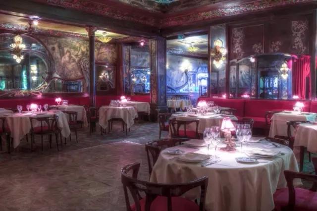 《去这4座城市旅行怎能错过这7家餐厅》