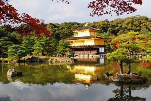日本京都蝉联全球人气旅游城市榜首