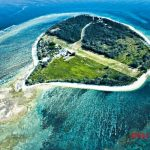酷暑难耐?挑一座岛屿去度假