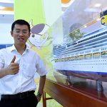 于敦德:途牛要成为旅游入口和世界级公司