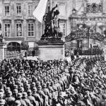 布拉格 希特勒都舍不得毁掉的城市