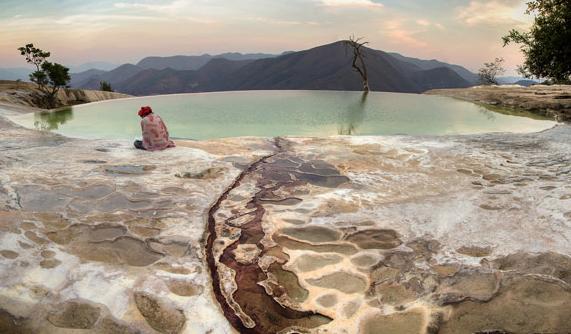 《墨西哥鲜为人知的绝美风景,你可知道?》