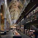 带你逛遍世界最美的10家书店