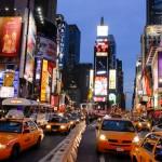 美国最不友善城市 纽约居首
