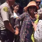 中国游客在美国打架 导游报警无人被抓