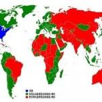 从旅游数据看世界