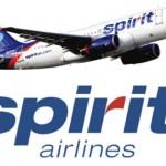 美国境内机票误买 – Spirit航空公司(精神航空)