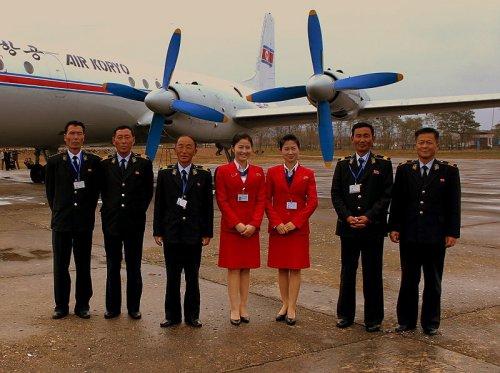 《朝鲜航空被评全球最糟糕航空公司》
