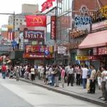 纽约法拉盛旅游 美国旅游新景点