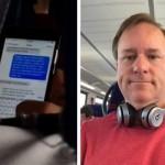 机长开飞机玩手机 尴尬被举报