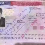 上海游客因旅欧不良记录入境美国遭遣返