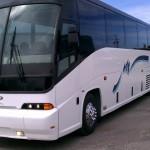 华人巴士,机场巴士,纽约巴士,陈师傅告诉你谁家便宜?