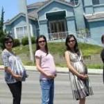 每年来美生子的中国孕妇花费约10亿美元
