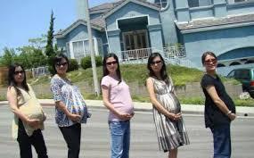 《每年来美生子的中国孕妇花费约10亿美元》