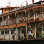 全球最危险航道 孟加拉国旅游