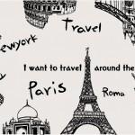 """海外旅游怎样避免""""黑导游"""""""