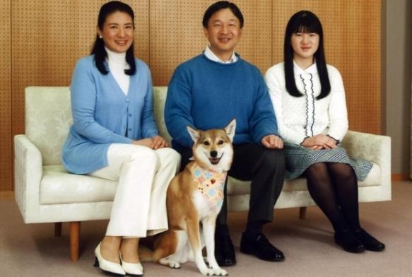 《为什么日本天皇只有名没有姓,你知道吗?》