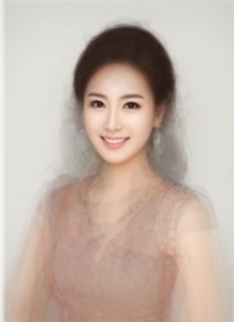 韩国小姐的脸到底有多相似