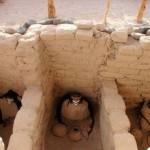 尸骨横陈,世界五个最不寻常的墓地