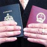 持美国护照未注销中国国籍 公安局出入境管理大队罚款1.2万