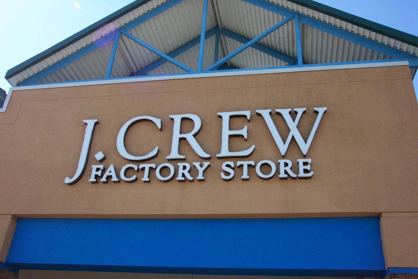 《除了奥特莱斯,还有哪些工厂折扣直销店?》