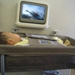 国航纽约带婴儿回国全攻略