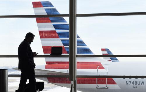 《怎么购买美国国内机票?哪些网站出特价》