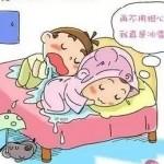 睡觉流口水,你该注意了!!!