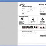 自助登记换取登机牌 但是行李怎么办?