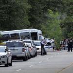 上海旅行团美国遇车祸 1名江苏游客死亡[综合报道]