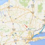 纽约开车去波士顿,需要多久时间?