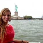 起点与突破 – 纽约导游的故事