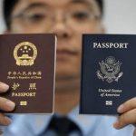 有国无籍和双重国籍