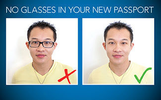 《新版美国护照 只剩28页 也可申请护照卡》