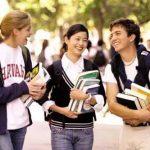 美国高中中学有哪些分类?