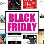 美国黑色星期五购物指南