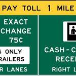 在美国开车要怎么交高速费、过桥费和违章费?