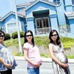 每年有多少中国人在美国生孩子?