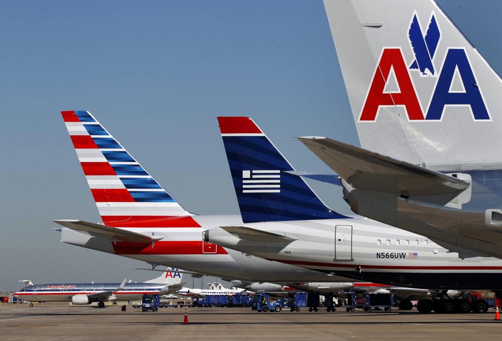 《特朗普突颁入境禁令 航空公司措手不及》