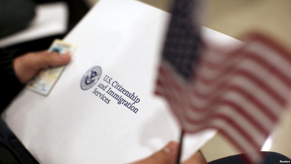 《为什么放弃成为美国公民》