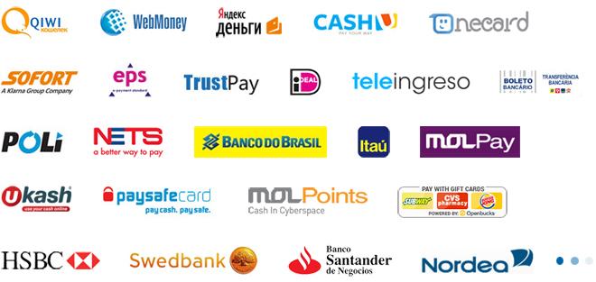 《美国信用卡收款》