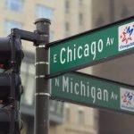 美国街道英文单词解释