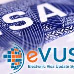 美国10年签证不公平,每两年须更新EVUS