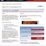 新西兰申请美国旅游签证攻略