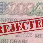 申请美国签证是否有亲属在美国?(解决)