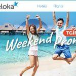 印尼在线旅游公司Traveloka获3.5亿美元融资